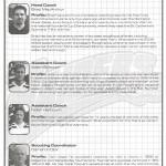 2003 Raiders Coaching Staff