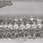 Raiders Team Photo 2003