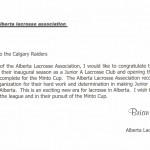 2003 ALA President's Message