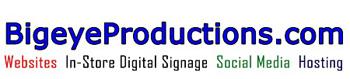 Platinum Sponsor Bigeye Productions