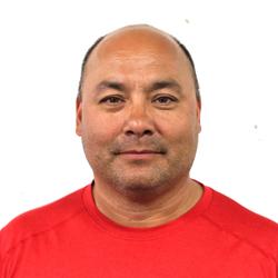 Manager Rob Matsuoka