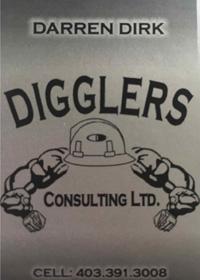 Darren Dirk Digglers Consulting Ltd.